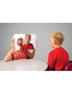 Yuka Kids Yayınları Terapi Aynası