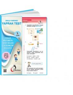 Öğretmen Yayınları 3.Sınıf Tüm Dersler Yaprak Test