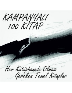 Kampanyalı 100 Kitap Seti