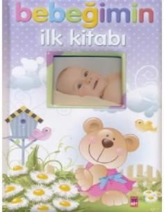 Net Çocuk Bebeğimin İlk Kitabı
