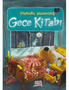 Minik Ada Yayıncılık Gece Kitabı