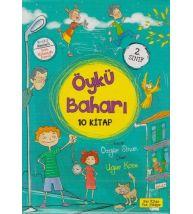 Yuva Yayınları İlköğretim Öykü Baharı(+7 yaş)