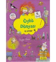Yuva Yayınları Öykü Dünyası (+9 yaş)