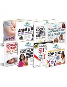 Boyut Yayınları Sabiha Paktuna Rehber Kitapları Dizisi