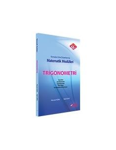 Esen Yayınları Matematik Modülleri Trigonemetri