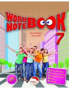 Birkent Yayınları Work-Notebook-7