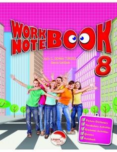 Birkent Yayınları Work-Notebook-8