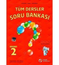 Aydan Yayınları 2.Sınıf Tüm Dersler Soru Bankası