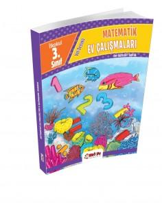 Top Yayıncılık Matematik 3.Sınıf Ev Çalışmaları