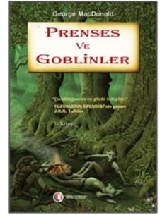 Odtü Yayınları 6. Ve 7. Sınıflar için Prenses ve Goblinler