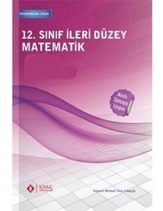 Sonuç Yayınları 12.Sınıf İleri Düzey Matematik Fasikül Set