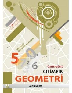 Altın Nokta Olimpik Geometri