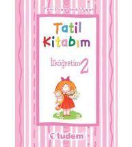 Tudem Yayınları 2.Sınıf Tail Kitabı