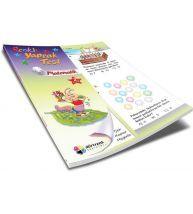 Dörtrenk Yayınları 2.Sınıf Matematik Renkli Yaprak Test
