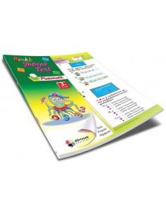 Dörtrenk Yayınları 3.Sınıf Matematik Yaprak Test