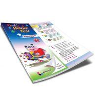 Dörtrenk Yayınları 2.Sınıf Hayat Bilgisi Renkli Yaprak Test
