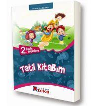 İşleyen Zeka Yayınları 1.Sınıf Tatil Kitabı