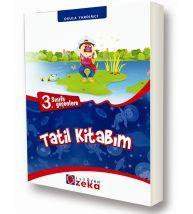 İşleyen Zeka Yayınları 2.Sınıf Tatil Kitabı
