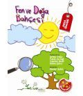 Erdem Yayınları Fen ve Doğa Bahçesi (60 Ay ve Üstü)