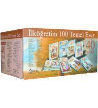 İskele Yayıncılık 100 Temel Eser Hikaye Seti (40 Kitap)