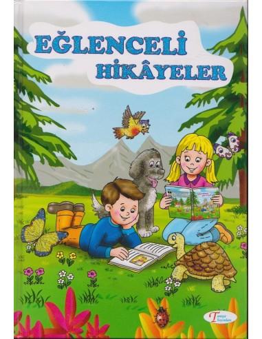 Tanışır Yayınları Eğlenceli Hikayeler