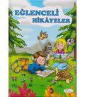Tanışır Yayınları 1. ve 2. Sınıf Eğlenceli Hikayeler