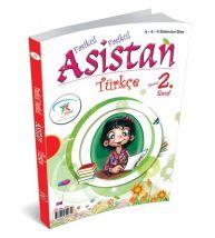 5 Renk Yayınları 2.Sınıf Fasikül Fasikül Asistan Türkçe