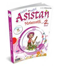 5 Renk Yayınları 2.Sınıf Fasikül Fasikül Asistan Matematik