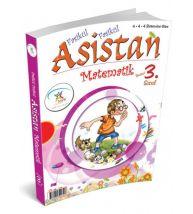 5 Renk Yayınları 3.Sınıf Fasikül Fasikül Asistan Matematik