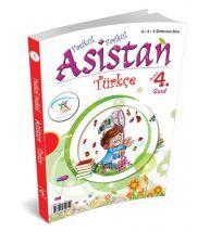5 Renk Yayınları 4.Sınıf Fasikül Fasikül Asistan Türkçe