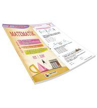 Dörtrenk Yayınları 7.Sınıf Matematik Renkli Yaprak Test