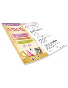 Dörtrenk Yayınları 7.Sınıf Matematik Yaprak Test