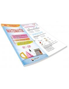 Dörtrenk Yayınları 6.Sınıf Matematik Yaprak Test