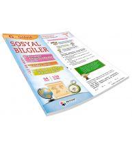 Dörtrenk Yayınları 6.Sınıf Sosyal Bilgiler Yaprak Test