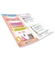 Dörtrenk Yayınları 5.Sınıf Matematik Renkli Yaprak Test