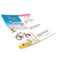 Dörtrenk Yayınları 4.Sınıf Matematik Renkli Yaprak Test