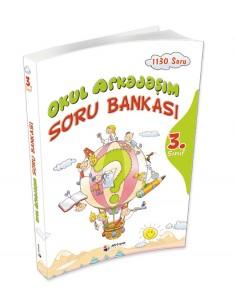 Dörtrenk Yayınları İlkokul 4.Sınıf Okul Arkadaşım Seti
