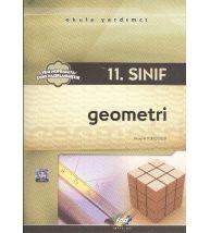 FDD Yayınları Lise 11.Sınıf Geometri Konu Anlatım