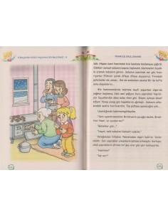 Damla Yayınları Pınar'ın Maceraları