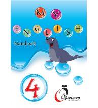 Öğretmen Yayınları İlkokul 4.Sınıf My English Notebook