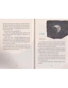 Tudem Yayınları İlkokul 2. ve 3. Sınıflar İçin Mor Set-B Serisi Hikaye Seti