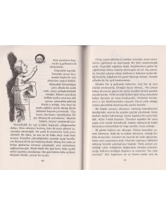 Tudem Yayınları İlkokul 4. ve 5. Sınıflar İçin Mavi Set-B Serisi Hikaye Seti