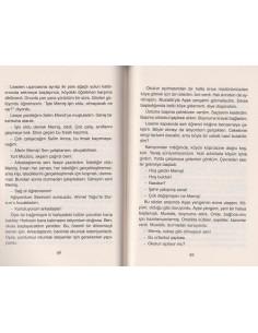 Tudem Yayınları İlkokul 4. ve 5. Sınıflar İçin Mavi Set-A Serisi Hikaye Seti
