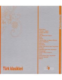 Sıradışı Yayınları Ortaokul Türk Klasikleri