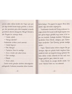 Parıltı Yayınları Ömer Seyfettin Seti(25 kitap)