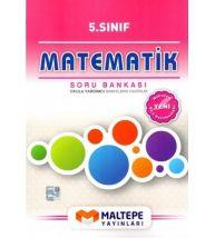 Maltepe Yayınları Ortaokul 5.Sınıf Matematik Soru Bankası