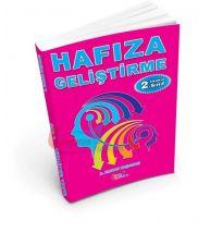 Başaran Yayınları İlkokul 2.Sınıf Hafıza Geliştirme Kitabı
