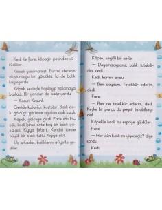 Öğretmen Yayınları İlkokul 2. ve 3. Sınıf Yiğit Serisi-2 Hikaye Seti