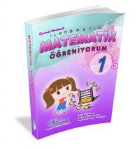 Göz Boncuğu Yayınları İlköğretim 1.Sınıf Matematik Öğreniyorum