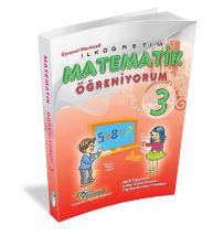 Göz Boncuğu Yayınları İlköğretim 3.Sınıf Matematik Öğreniyorum